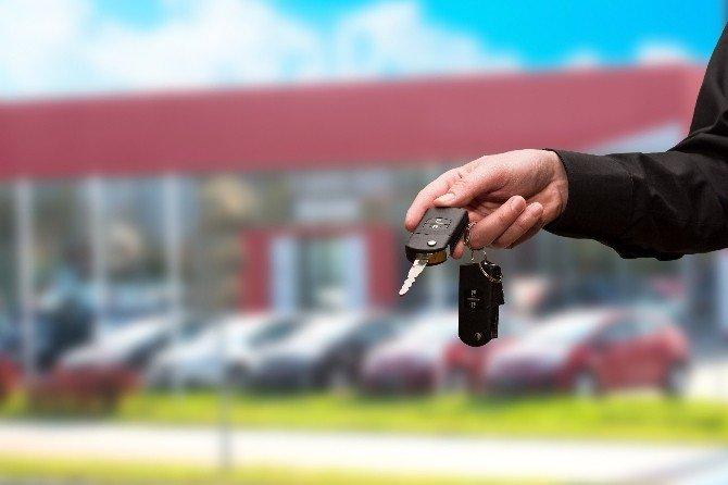 Peşinatsız, Faizsiz Ve Taksitle Otomobil Sahibi Olma Fırsatı