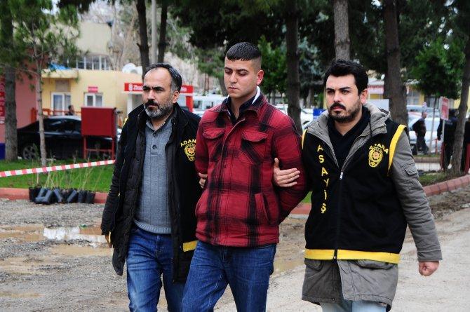 10 yaşındaki çocuğu dolandıran sahte polisler tutuklandı