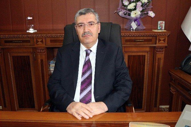 Ağrı Milli Eğitim Müdürü Dursun'dan Yarıyıl Mesajı