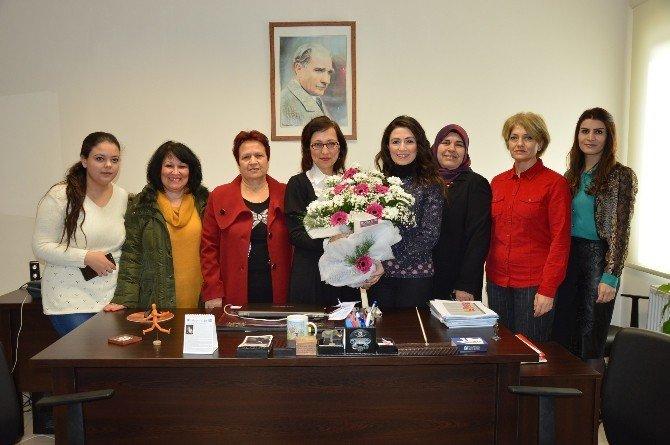 Manisalı Kadınlar İçin İşbirliği Yapacaklar