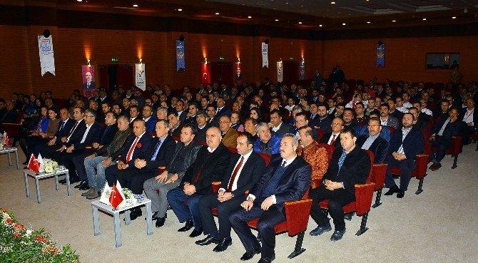 """""""Ne Varsa Manavgat'ta Var"""" Etkinliği"""