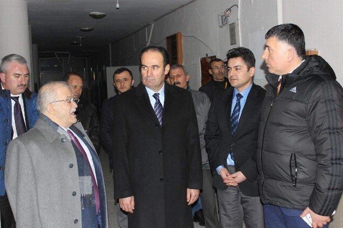 Kırşehir'de Türkmenlere Yardım Kampanyası İçin Zekat Hesabı Oluşturuldu