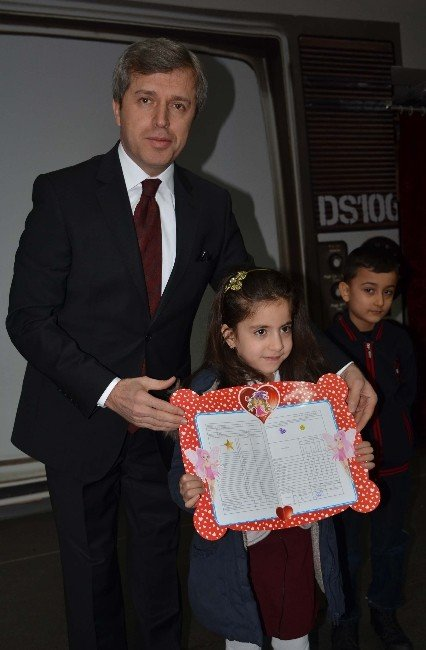 Bitlis'te Karne Heyecanı