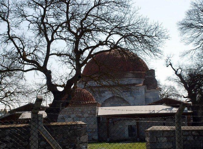 600 Yıllık Camii İçin Kadro Talebinde Bulunuldu