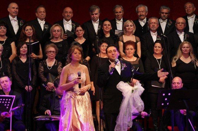 Kursiyerlerden Türk Sanat Müziği Konseri