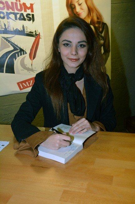Genç Hukukçudan Bilim Kurgu Romanı