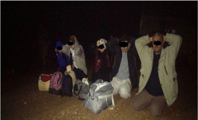 Cizre Ve Sur'da 25 Terörist Öldürüldü