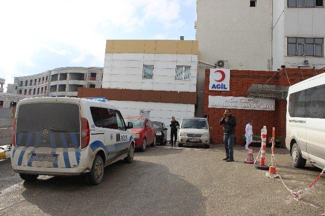 5 Özel Harekat Polisi Eskişehir'de Tedavi Altına Alındı