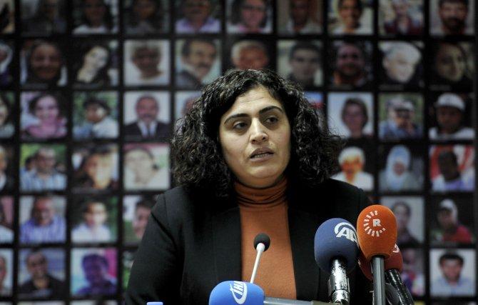 Sebahat Tuncel: AKP hükümeti DAİŞ'le mücadele etmek yerine alanlarını açtı