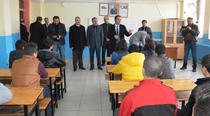 Tatvan, TEOG'da bu yılda il birinciliğini kaptırmadı