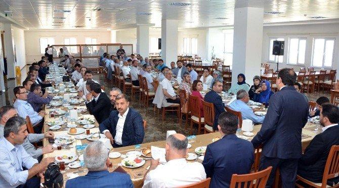 Hitit-sivil Toplum İşbirliği Takdir Topluyor