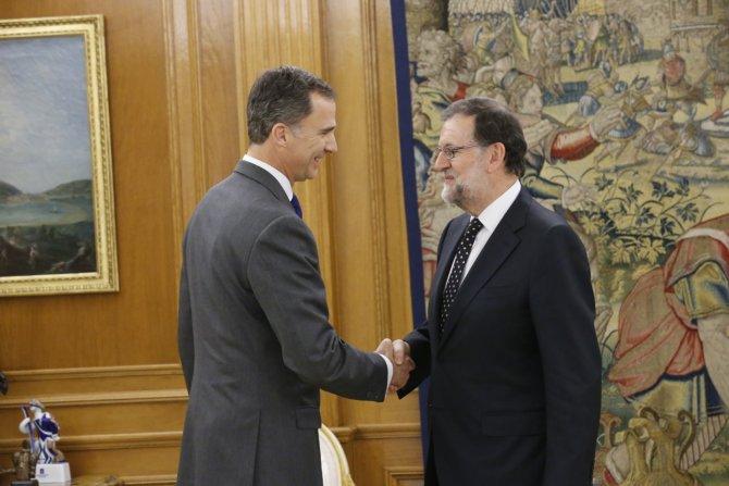 Mariano Rajoy, hükümeti kurma görevini reddetti