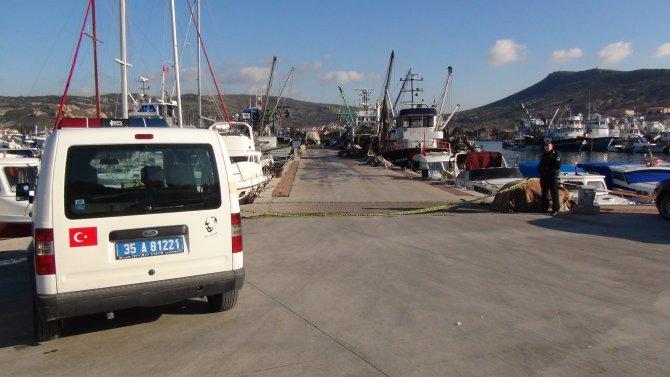 Foça'daki göçmen faciasında hayatını kaybedenlerin sayısı 13'e çıktı