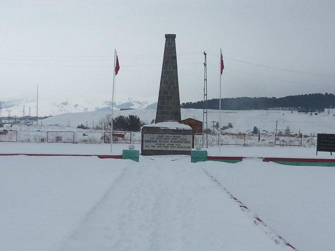 MHP'li Koçak: Sarıkamış şehitlerine büyük haksızlık yapıldı