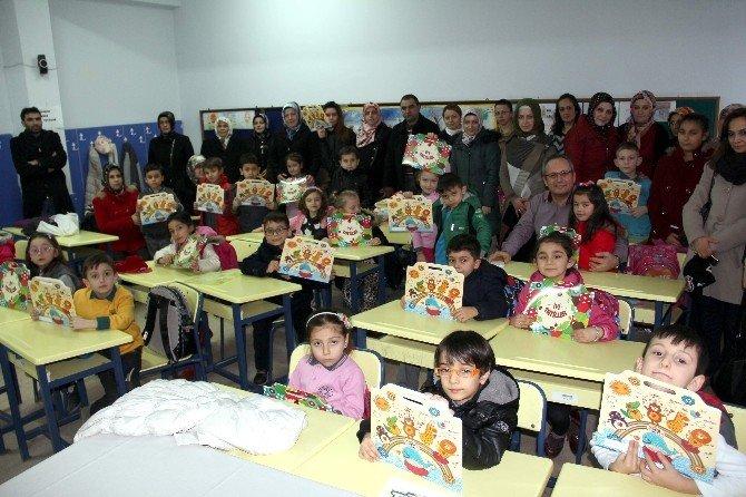 Kastamonu'da 56 Bin Öğrenci, Karnesine Kavuştu
