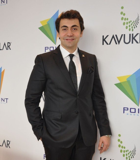 İzmir'deki Yeni Kent Merkezinde Ulaşıma Ortak Fikir Birliği