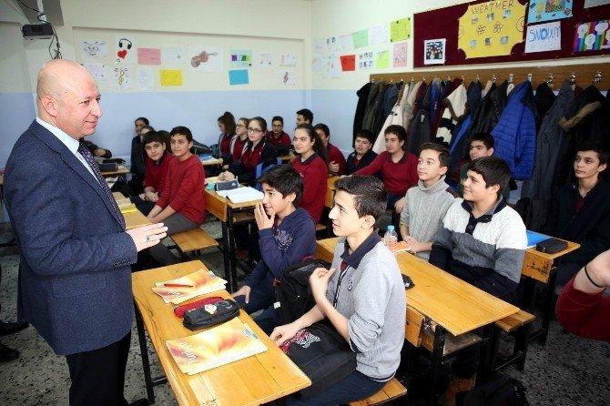 Kocasinan Belediye Başkanı Ahmet Çolakbayraktar: