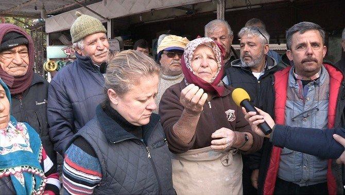 Urla'da Barınaklar Boşaldı, Yıkım Hızlandı