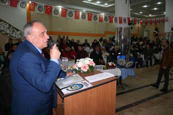 Emir Ali Usta güven tazeledi