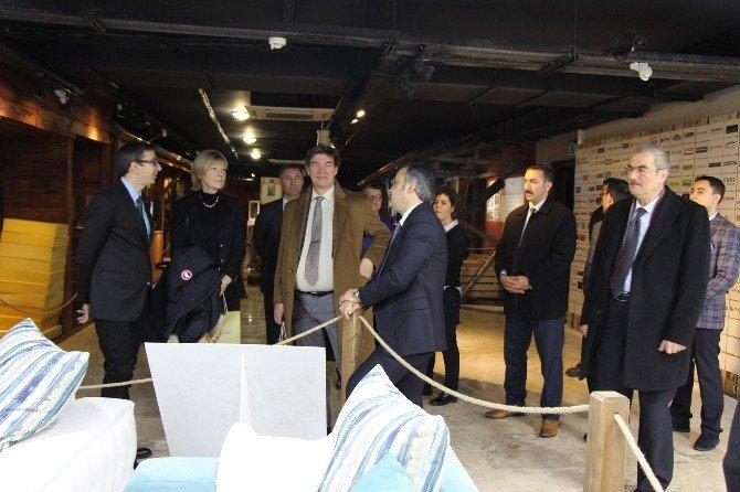 İnegöl Kent Ve Mobilya Müzeleri Luigi Micheletti Ödülüne Aday