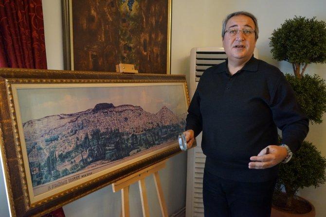 Kapadokya tarihini değiştirecek verilere ulaşıldı
