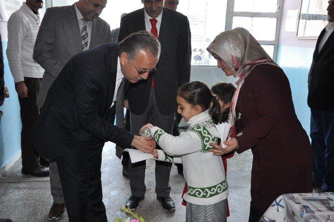 Kars'ta Yarı Yıl Tatili Başladı