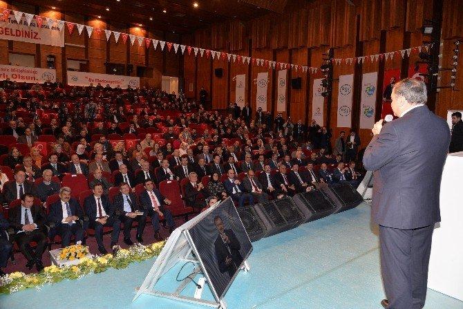 DSİ Kocaeli'de 53 Milyon TL'lik Yatırımın Temelini Attı