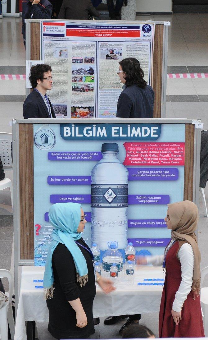 Suriyeli mülteciler için Karye Sistemi önerisi