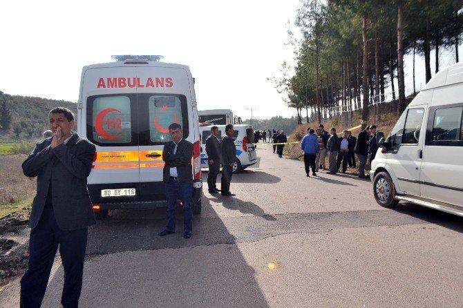 İlk Karnesini Alan Ahmet Ali'nin Feci Ölümü