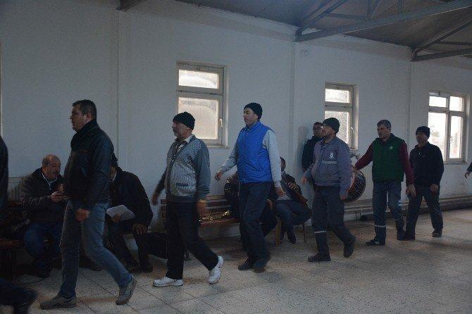 Şehzadeler Belediyesi Mehteri Kuruluyor