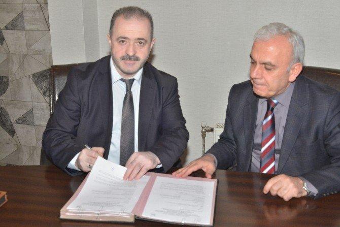Tuşba Belediyesi'nden 'Seyir Terası' Projesi