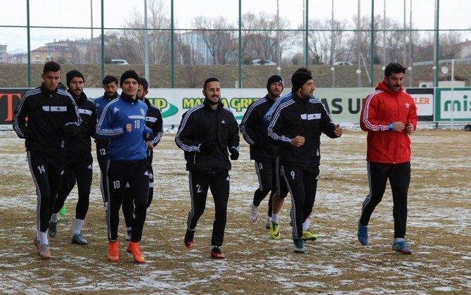 Sivas Belediyespor, Kocaeli Birlikspor Maçında Galibiyet Hedefliyor