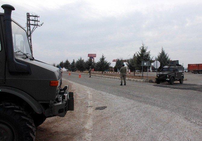 IŞİD Saldırıları Suriyeli Mültecilere Ek Kontrol Getirdi