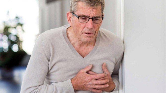 Kalp Krizi Anında Acil Müdahale