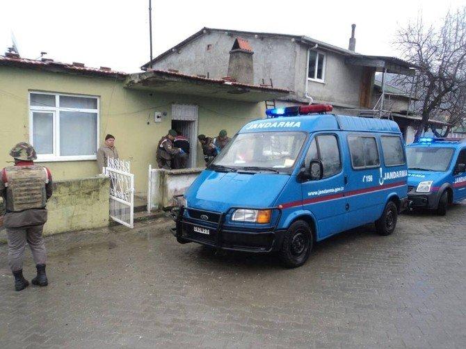 Zonguldak'da Uyuştucu Operasyonu
