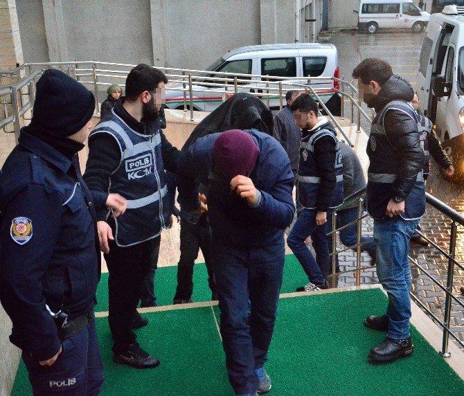 """Zonguldak'taki """"Sahte Sağlık Raporu"""" Operasyonu"""