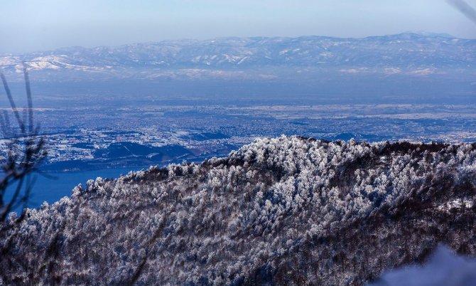 Tatil yapmak isteyenler için Maşukiye'de bir kış günü rotası
