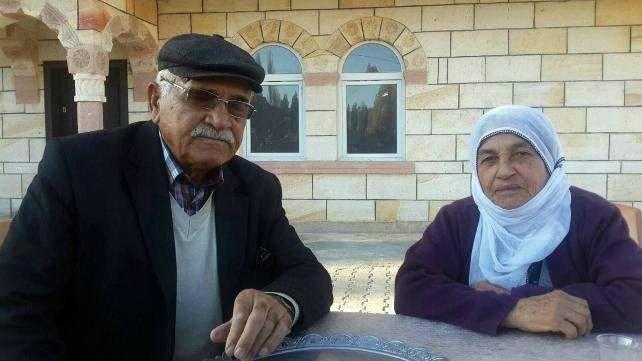 Yaşlı Çiftin Katilleri 17 Gündür Bulunamadı