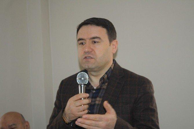 Vali Işın'ndan 'PKK Ve IŞİD' Açıklaması