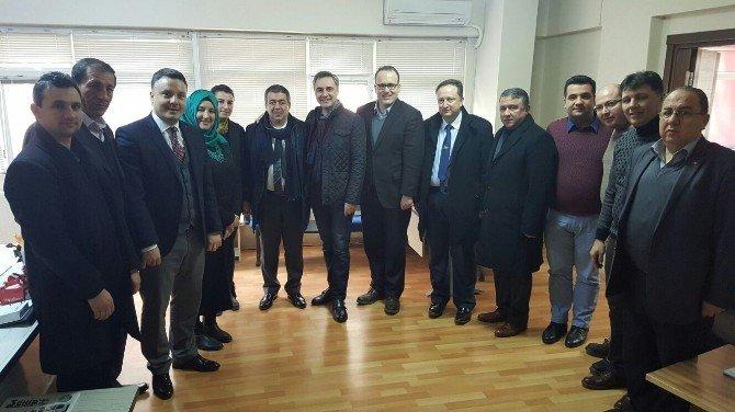 AK Parti İl Koordinatöründen Balıkesir'e Tam Not