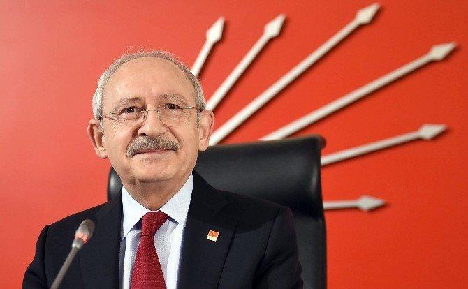CHP PM Toplantısı