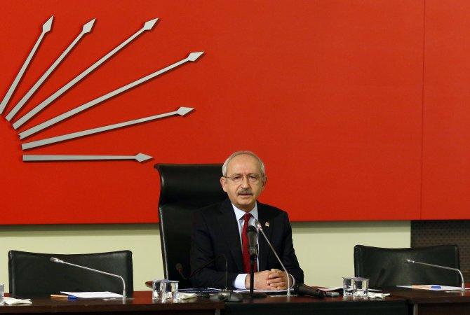 Kılıçdaroğlu'ndan Erdoğan'a: Salı'ya kadar karın ağrısını açıkla