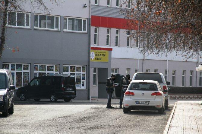 Diyarbakır'ın en başarılı okullarına yine baskın