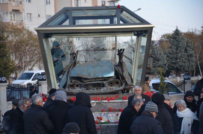 Güldal Mumcu: Uğur'u öldürenler ile bugün gazetecileri hapse atan zihniyet aynı