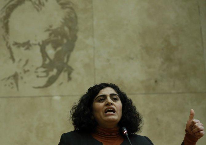 Tuncel: Hendekleri kapatmanın yolu, Öcalan'la müzakereye başlamaktır