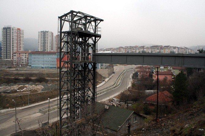 Belediyeden Mahallelere Asansör