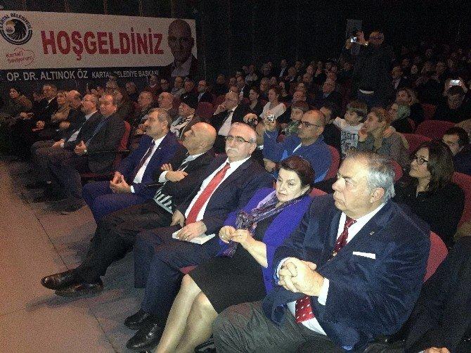 Sarıkamış Şehitleri, 6 Farklı Dilde Söylenen Türkülerle Anıldı