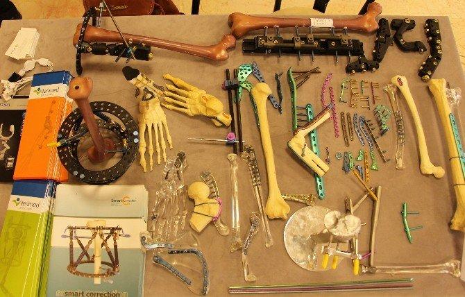 Kemik Ve Eklem Cerrahisi Toplantısı