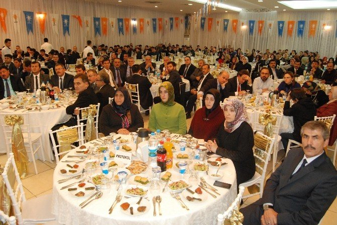 Kültür Ve Turizm Bakanı Mahir Ünal: