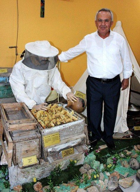 Arıcılar Saha Deneyimlerini Kongrede Paylaşacak